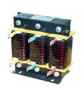 DDCK低压串联电抗器